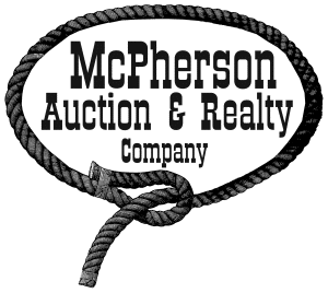 McPherson Auction & Realty Company