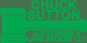 Chuck Sutton Auctioneer & Land Broker LLC