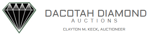 Dacotah Diamond Auctions