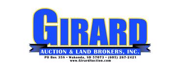 Girard Auction & Land Brokers, Inc.