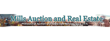 Mills Auction and Real Estate