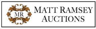 Matt Ramsey Auctions