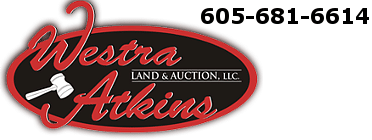 Westra Atkins Land & Auction, LLC